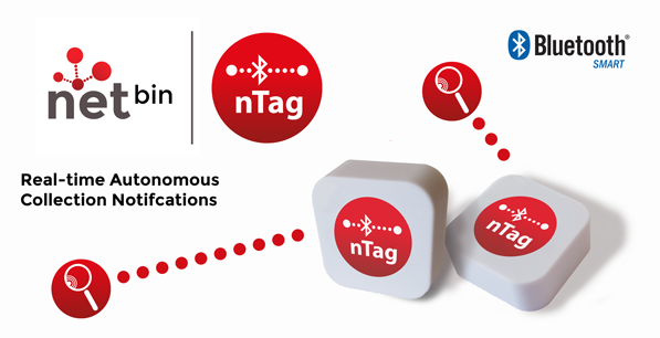 nTag - intelligent tagging system